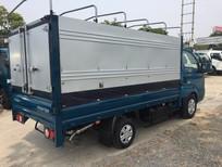 Bán xe tải KIA K250 thùng bạt hoàn toàn mới tải trọng 2,4 tấn đời 2018