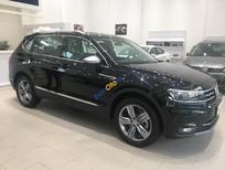 (Volkswagen Trần Hưng Đạo) bán Tiguan Allspace 2018 2.0L, đủ màu, liên hệ Kiều Tiên 0908526727 để nhận giá ưu đãi nhất