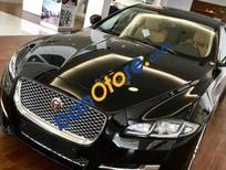 Bán xe Jaguar XJL giá xe 2018, màu đen, V6 3.0, giao ngay + khuyến mãi hotline 0932222253