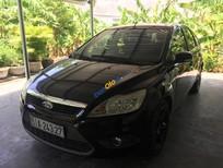 Cần bán xe Ford Focus 1.8AT năm 2011, màu đen giá cạnh tranh