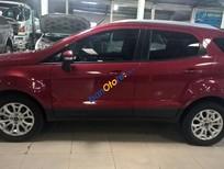 Bán Ford EcoSport 2015 AT, 533tr, có thương lượng, 12.000km, BH 1 năm