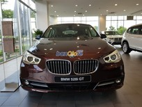 Xe Mới BMW 5 2.0 Turbo Gran Turismo 2018