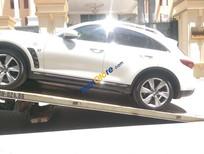 Bán xe Infiniti QX70 đời 2018, màu trắng, nhập khẩu nguyên chiếc