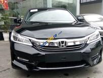 Bán xe Honda Accord 2018, màu đen, trắng, đỏ nhập khẩu Thái, nhiều ưu đãi
