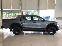 Mitsubishi Triton 4X2 AT Athlete trả trước 150 triệu