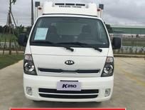 Bán xe tải Thaco Kia Frontier K250 động cơ Hyundai 2,5 tấn, Euro 4 năm 2019 tại Tiền Giang, Long An, Bến Tre