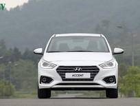 Nhận xe Accent chỉ với 155tr, nhiều khuyến mãi lớn theo xe.