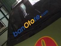 Bán Daewoo Matiz MT đời 2005, màu xanh