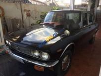 Cần bán xe Mazda 1500 sản xuất năm 1980, màu đen, nhập khẩu nguyên chiếc