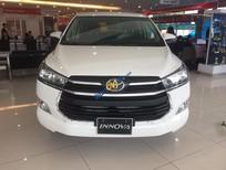 Toyota Thanh Xuân bán Innova E K/M khủng, có xe giao ngay, trả góp 80% - 90%. L/H: 0941.68.7777