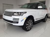 Bán xe LandRover Range Rover Vogue năm 2017, màu trắng, xám, đồng, xanh, đen giao ngay 0932222253
