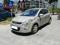 Bán ô tô Hyundai i20 đời 2012, nhập khẩu nguyên chiếc