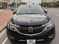 Bán ô tô Mazda BT 50 2.2AT 2WD 2017, màu đen, nhập khẩu nguyên chiếc