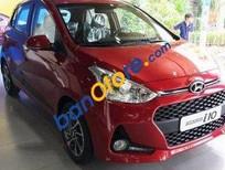 Bán Hyundai Grand i10 1.2 MT 2018 gia đình, Hyundai Đắk Nông - Đắk Lắk - Mr. Trung: 0935.751.516. Hỗ trợ trả góp 80%