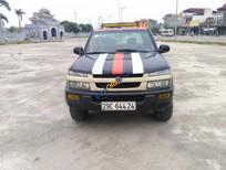 Cần bán xe bán tải máy dầu Mekong Premio 2010 giá rẻ