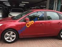 Bán Ford Focus 1.8 AT đời 2011, màu đỏ