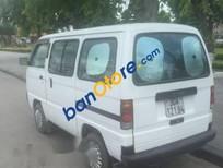 Cần bán Suzuki Carry năm sản xuất 2007, màu trắng như mới, giá 160tr