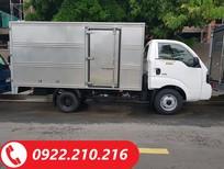 Xe tải 2 tấn 4, 1 tấn 4 Kia Thaco K250 đời 2018 tại TP. HCM. Hỗ trợ vay trả góp với lãi suất tốt nhất