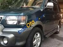 Cần bán xe Mitsubishi Jolie đời 2001 giá cạnh tranh