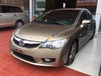 Bán xe Honda Civic 1.8MT năm sản xuất 2009
