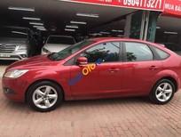 Cần bán gấp Ford Focus 1.8AT năm 2011, màu đỏ