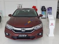 Xe Honda City 1.5 G 2018 tại Gia Lai, giá 559 triệu