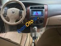 Cần bán Nissan Grand livina sản xuất năm 2011 như mới