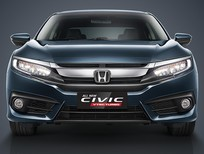 Bán Honda Civic 1.5L Vtec Turbo, nhập khẩu giá cạnh tranh, đủ màu, khuyến mãi khủng, giao hàng ngay
