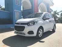 Bán Chevrolet Spark mới, hỗ trợ ngân hàng trả trước chỉ với 70Tr - LH 0912844768 để có giá tốt