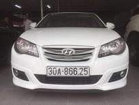 Bán xe Hyundai Avante 1.6 MT 2015