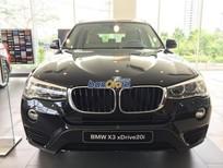 Xe Mới BMW X3 Xdrive 20i 2018