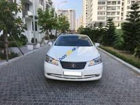 Lexus ES 350 trắng kem 2008 full options