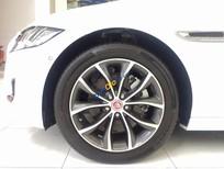 Bán Jaguar XF Prestige đời 2018, màu trắng, xe nhập