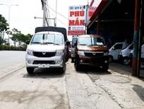 Xe tải nhỏ Kenbo thùng bạt 990kg | Xe sẵn hồ sơ, giao nhanh trong tuần