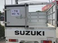 Bán gấp xe tải Suzuki 7 tạ giá rẻ tại Quảng Ninh