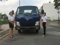 Bán ô tô Hyundai Mighty 2018, màu xanh lam, nhập khẩu