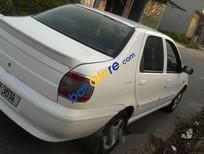 Cần bán xe Fiat Siena HLX sản xuất 2002, màu trắng giá cạnh tranh
