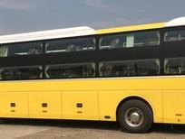 Thaco Mobihome, xe khách giường nằm cao cấp THACO TB120SL 36 giường
