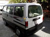 Cần bán xe Suzuki Carry sản xuất 2000, màu trắng, giá chỉ 100 triệu
