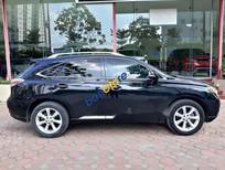 Cần bán Lexus RX 350 sản xuất 2009, màu xanh lam, xe nhập