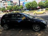 Cần bán Hyundai i30 CW năm sản xuất 2010, màu xanh lam, nhập khẩu số tự động