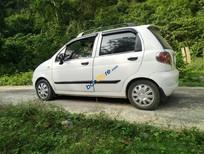 Bán Daewoo Matiz SE năm sản xuất 2007, màu trắng