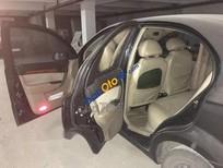 Cần bán Daewoo Gentra SX năm sản xuất 2011, màu đen, giá 150tr