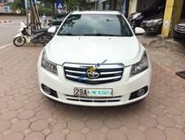 Cần bán Daewoo Lacetti CDX sản xuất năm 2011, màu trắng, nhập khẩu nguyên chiếc, giá 350tr