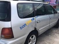 Bán xe Honda Odyssey năm sản xuất 1996, màu bạc chính chủ, giá chỉ 225 triệu