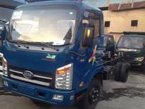 Xe tải veam 2t4 thùng dài 4m3 khuyến mãi