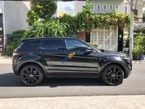 Cần bán xe LandRover Evoque Black Edition 2014, màu đen, nhập khẩu nguyên chiếc