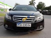 Cần bán Daewoo Lacetti CDX năm 2010, màu đen, nhập khẩu nguyên chiếc, 280tr
