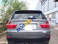 Cần bán gấp BMW X5 năm 2006, màu bạc chính chủ