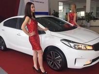 Bán ô tô Kia Cerato 1.6 AT đời 2018,các loại màu